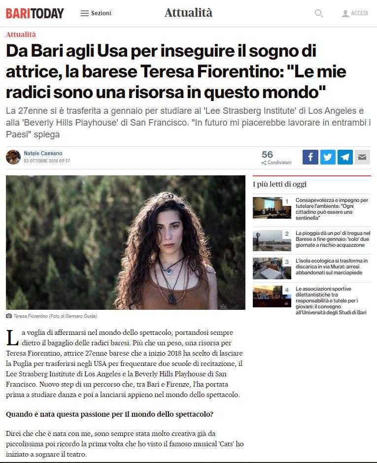 teresa-fiorentino-baritoday