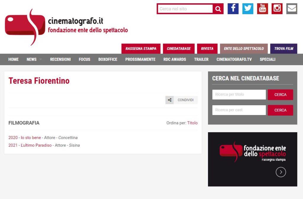 cinematografo-teresa-fiorentino